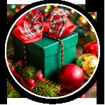Tapis Noël